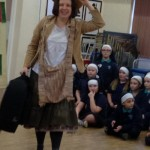 Half Day Workshop Performance - The Sound of Music