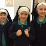 Half Day Workshop -The Sound of_Music nuns